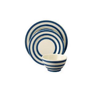 Photo of Tesco Sailor Dinner Set 12 Pieces Dinnerware