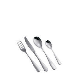 Tesco forged round cutlery set 24 pieces Reviews