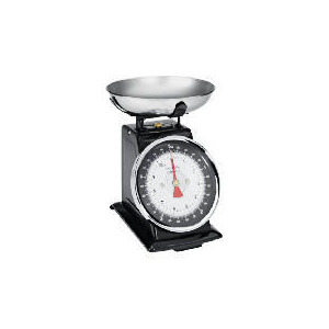Photo of Tesco 5KG Enamel Weigh Scales Scale