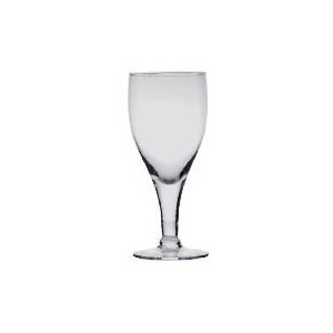 Photo of Tesco Recycled Wine Glass 4PACK Kitchen Accessory