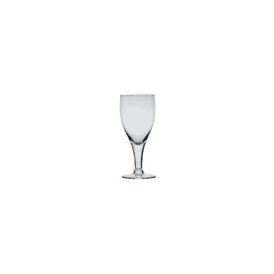 Tesco recycled wine glass 4pack