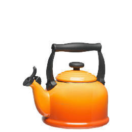 Le Creuset Traditional Kettle Volcanic Reviews