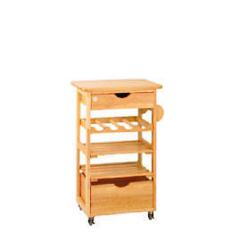 Compact Kitchen Trolley Reviews