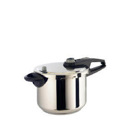 Tefal Sensor Classic Pressure Cooker Reviews
