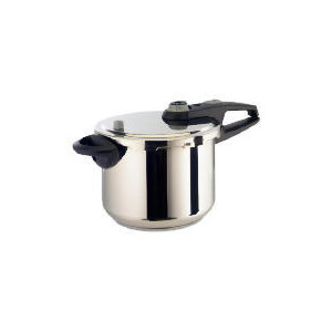 Photo of Tefal Sensor Classic Pressure Cooker Cookware