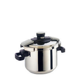 Tefal Clipso Easy Pressure Cooker Reviews