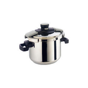 Photo of Tefal Clipso Easy Pressure Cooker Cookware
