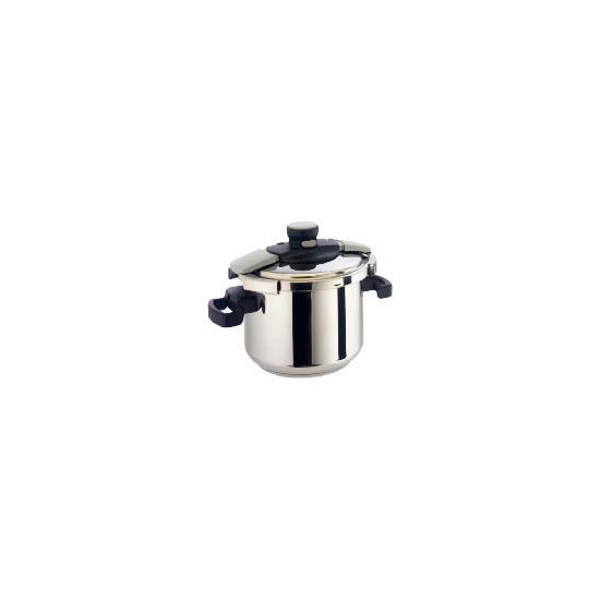 Tefal Clipso Easy Pressure Cooker