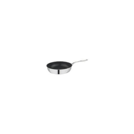 Tesco Finest Copper Base Frying Pan