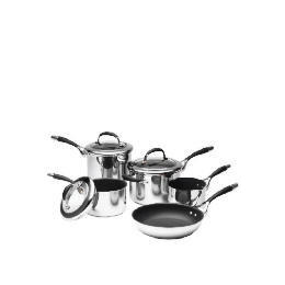 Circulon Steel Elite 5 piece set Reviews
