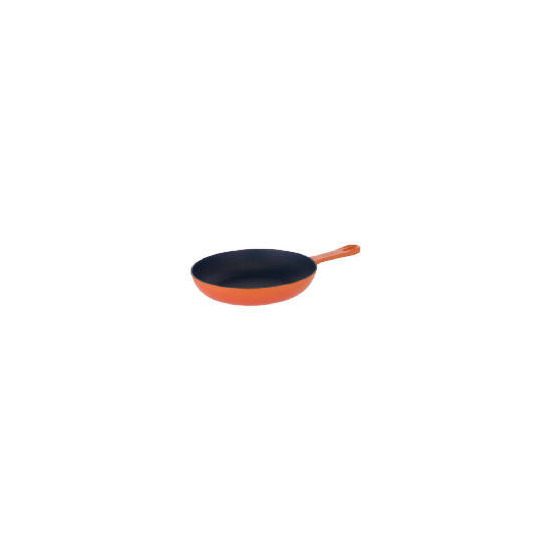 Le Creuset Omelette Pan Volcanic