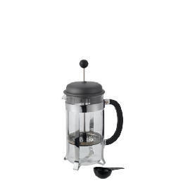 Bodum French Press coffee maker 8 Cup Silver Reviews