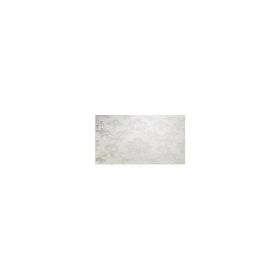 Tesco Finest tablecloth medium white