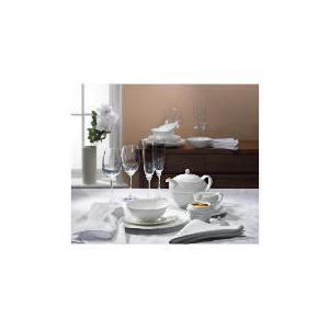 Photo of Tesco Finest Tablecloth Medium Cream Home Miscellaneou