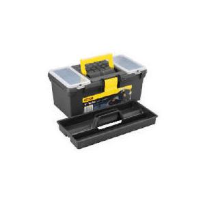 "Photo of Stanley 16"" Tool Box Household Storage"