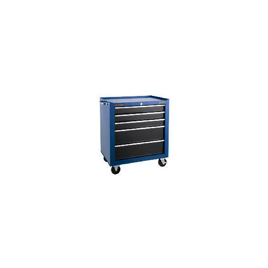 Draper 5 Drawer Roller Cabinet