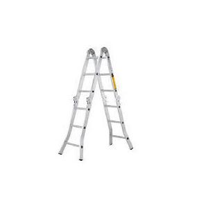 Photo of Abru Domestic Multi Purpose Ladder Home Miscellaneou