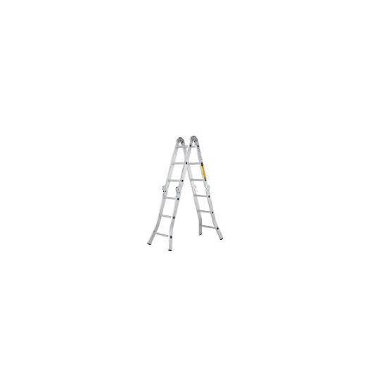 Abru Domestic Multi Purpose Ladder