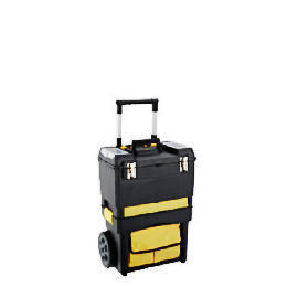 Stanley Mobile Workcentre Reviews