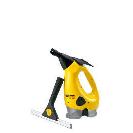 Karcher SC952 Steam Cleaner Reviews