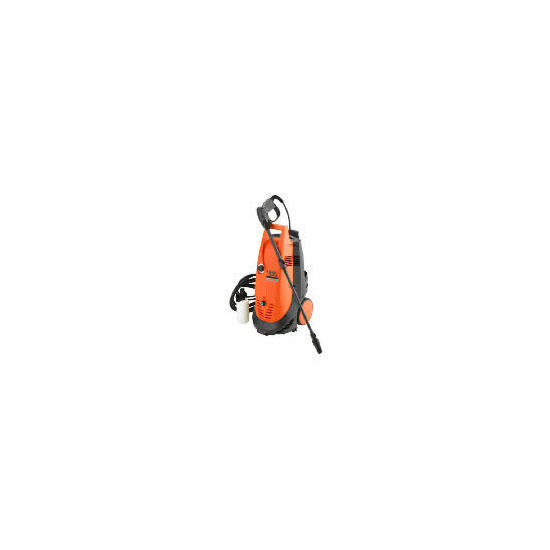Black & Decker 1500 WB Pressure Washer.
