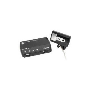 Photo of Get Wireless Black & White Camera Kit Home Safety