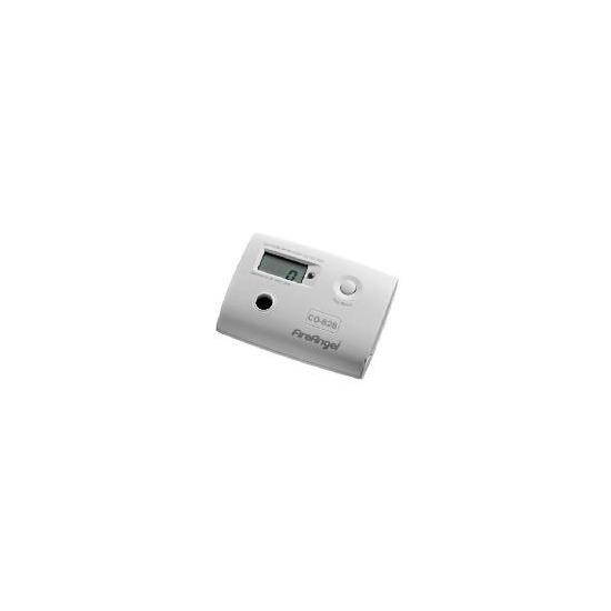 Fire Angel Carbon Monoxide Gas Alarm-Digital