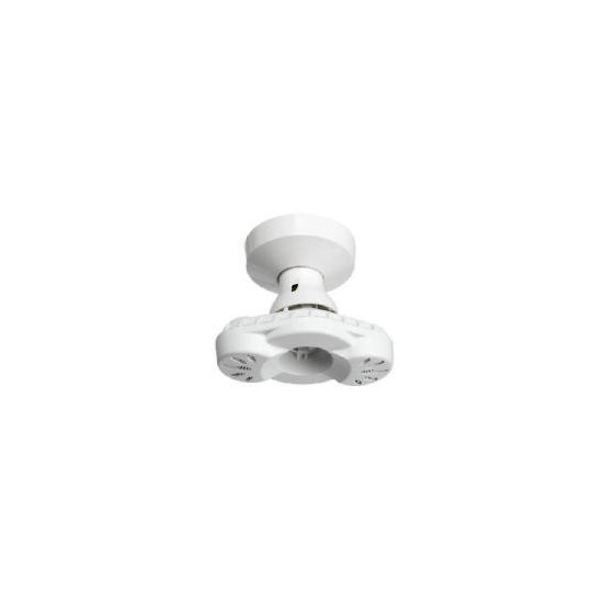 Fire Angel Plug In Smoke Alarm 10 Year