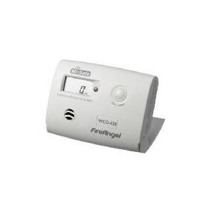 Photo of Fireangel Wi-Safe Carbon Monoxide Alarm Home Safety