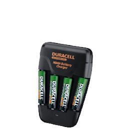 Duracell Value Charger Reviews