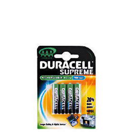 Duracell Rechargeable Batteries AAA 4 900 Mah Reviews