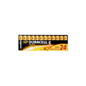 Photo of Duracell AA 24 Pack Batteries Battery
