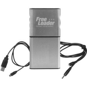 Photo of Free Loader Solar Battery Charger Battery Charger