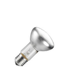 Tesco 60W R63 Spotlight light bulb ES 4 Pack Reviews