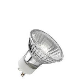 Tesco 50W 2 Year GU10 light bulb 3 Pack Reviews