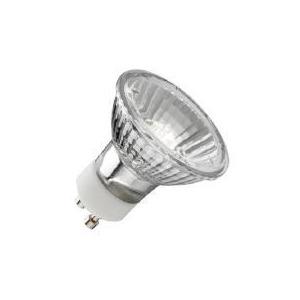 Photo of Tesco 50W 2 Year GU10 Light Bulb 3 Pack Lightbulb