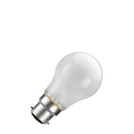 Tesco 60W Pearl light bulb BC 6 Pack Reviews