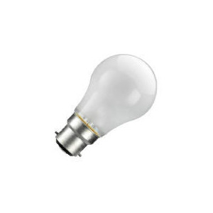 Photo of Tesco 60W Pearl Light Bulb BC 6 Pack Lightbulb