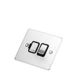 Flatplate Stainless Steel 13A Switched Fused Connection Unit Reviews