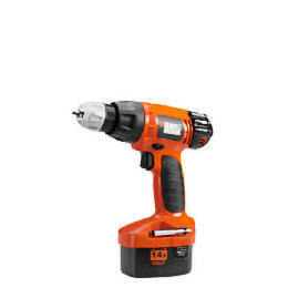 CD14CA 14.4 Volt Drill Reviews