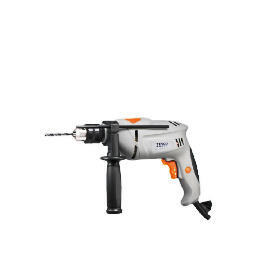 Tesco 710W Corded Impact Drill ID13E17 Reviews
