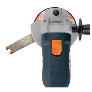 Photo of Black & Decker CD115T Angle Grinder Tool