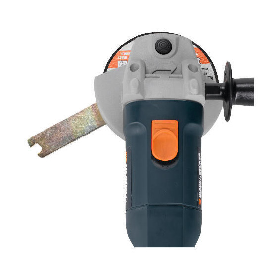 Black & Decker CD115T Angle Grinder