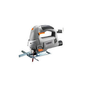 Photo of Tesco 750W Jigsaw CC750Js Power Tool
