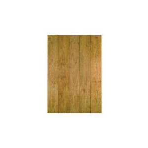 Photo of Select Country Oak 8MM V-Groove Laminate Home Miscellaneou