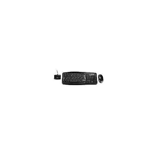 Microsoft 700 Wireless Keyboard & Wireless Optical Mouse