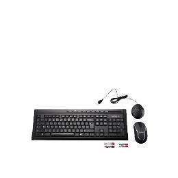 Technika Ultra Wireless Keyboard & Wireless Optical Mouse Reviews