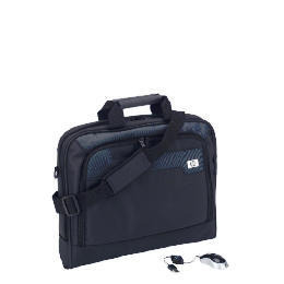 "HP 15.4"" Laptop Bag & Mouse Reviews"