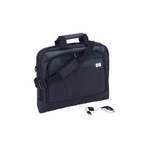 "Photo of HP 15.4"" Laptop Bag & Mouse Laptop Bag"