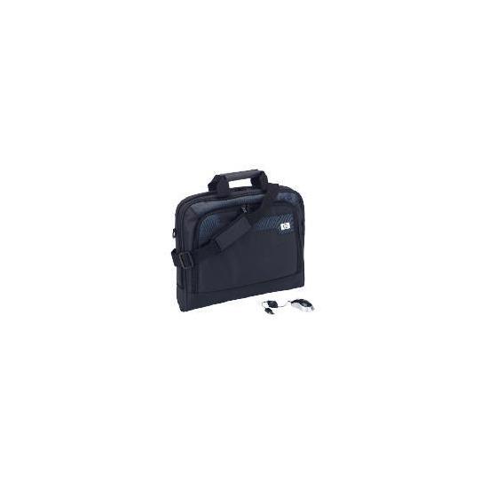 "HP 15.4"" Laptop Bag & Mouse"